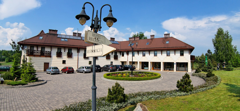 Hotel i Restauracja Timberland